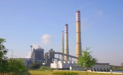 Gas and Oil Based Thermal Power Plant