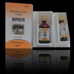 Buparvaquone Injection. 50mg/ml