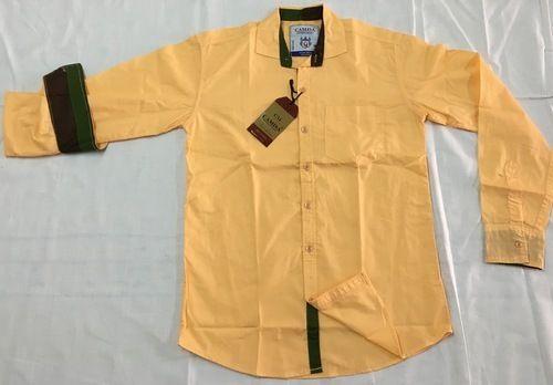 Fancy Cotton Shirts