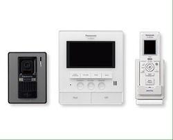 Wireless Panasonic Video Door Phone