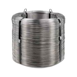 ASTM A580 Gr 302 Stainless Steel Wire