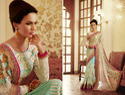 Wedding Lehenga Saree