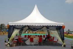 Iron Pagoda Tents