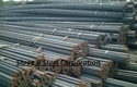 Thermo Mechanically Treated TMT Bars