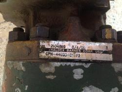 Kawasaki Loader Pump-4409366170