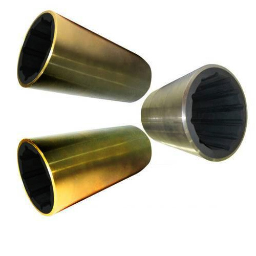 Bronze Lined Cutless Bearing Bushes