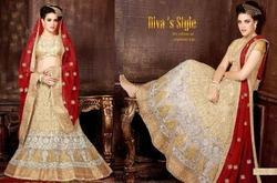 Stylish Lehenga For Wedding