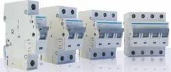 Hager Miniature Circuit Breaker SP,DP,TP,FP 10KA