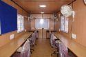 Site Office- Interior