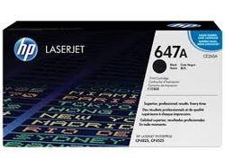 HP Ce260a Black Toner Cartridges