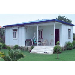 Housing - Prefabricated Houses