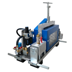 Fiber Cable Blowing Machine