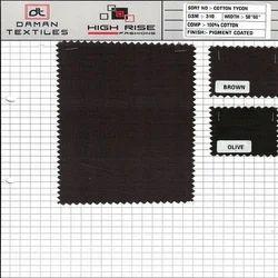Cotton Tycon Fabric