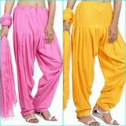 Trendy Patiala Salwar