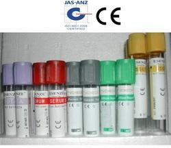 vacutainers
