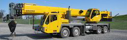 Demag Truck Mounted Repairing Services
