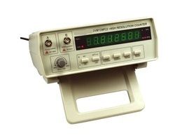 Digital Frequency Counter/meter