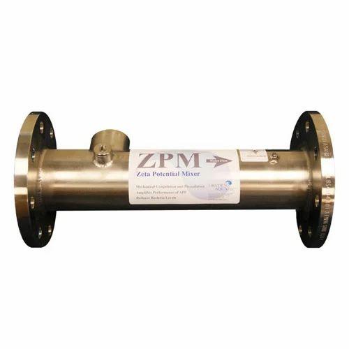 Zeta Potential Mixer