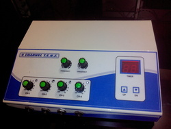 TENS Unit (4 Channels)