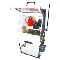 Metallography Cutting Machine