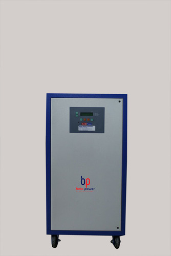 Three Phase Servo Stabilizer Aircooled  -6KVA
