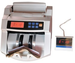 Currency Counting Machine 2150 Red
