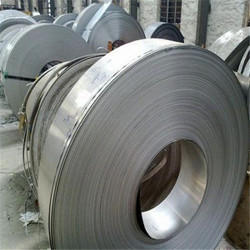 Non Magnetic Steel
