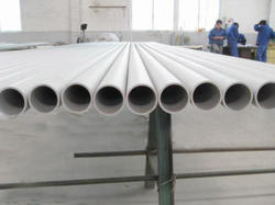Super Duplex Steel Pipes I Super Duplex Tubes Stockist