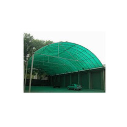 Fiber shed in delhi suppliers dealers retailers of for Terrace shed designs india