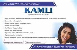 Kamli Health Tonic