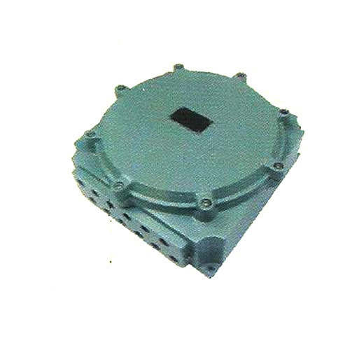 Flameproof Weatherproof Junction Box