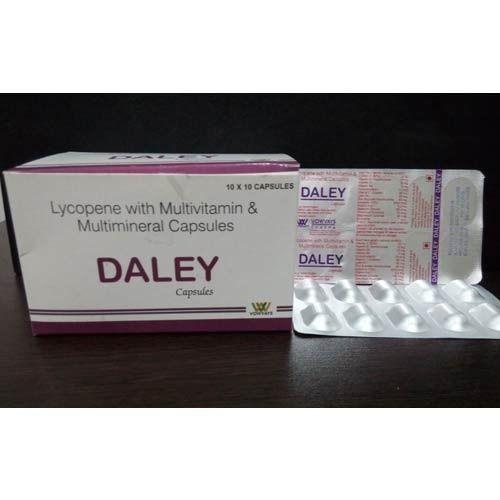 Daley Capsule
