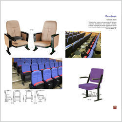 Seminar Chairs CF 02 / CF 01