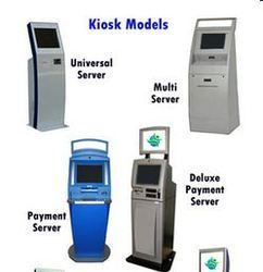 Kiosk Systems In Pune Maharashtra Suppliers Dealers