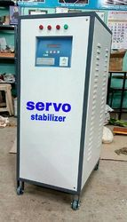 Three Phase Servo Stabilizer