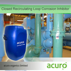 Closed Recirculating Loop Corrosion Inhibitor