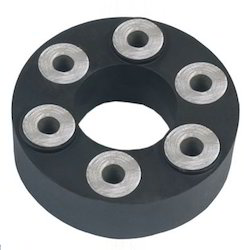 Heavy Duty Coupling Mount