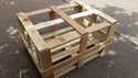 Fumigated Pallets