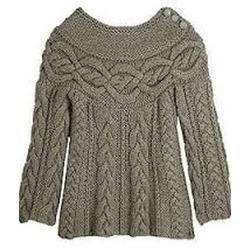 Designer Knitted Pullovers