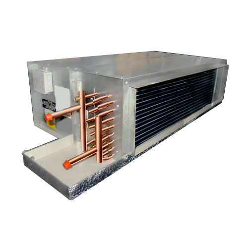 Ahu And Fcu Service Fan Coil Unit Service Provider From