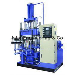 Transfer Rubber Molding Machine