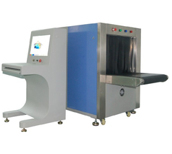 X Ray Baggage Scanners