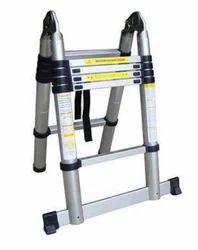 FRP Telescopic Ladder