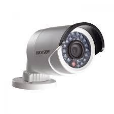HIKVISION HD 1.3MP IR Bullet