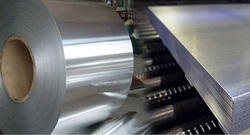 202 JT Stainless Steel Coil