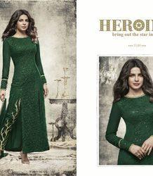 Designer Bridal Salwar Kameez Suit