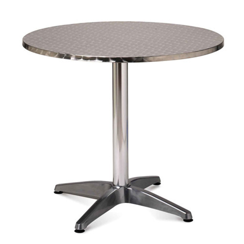 Perfect Stainless Steel Tables   Stainless Steel Round Table Manufacturer From  Mumbai