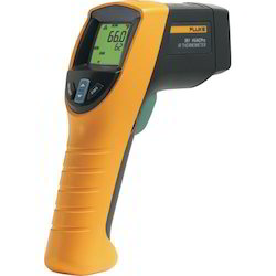FLUKE-561 Infrared and Contact Thermometer