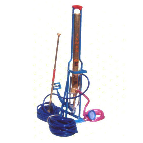 Agricultural Foot Sprayers