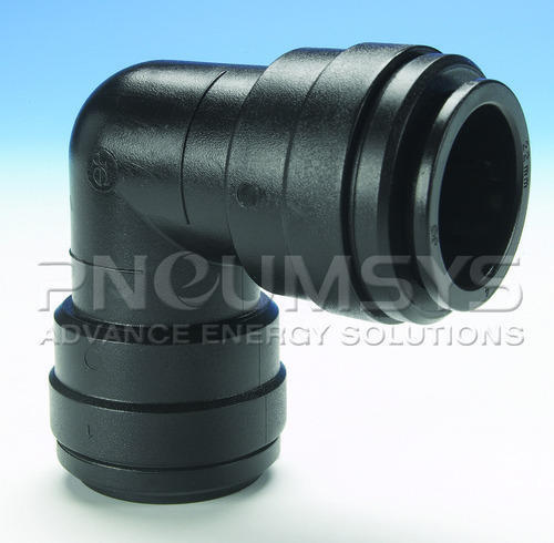 Equal Elbow Compressed Air Fittings